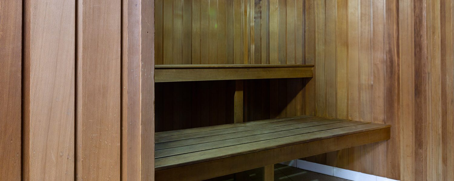 sauna | Gabba Central Apartments - Brisbane